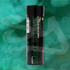ORIGINAL (WP40) ENOLA GAYE WIRE PULL COLOR SMOKE GRENADES [GREEN - CHOOSE QUANTITY]