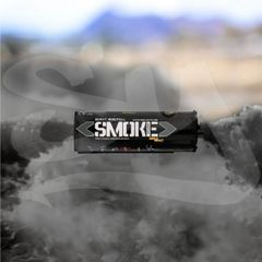 BURST (WPB) ENOLA GAYE WIRE PULL TWIN VENT COLOR SMOKE GRENADES [BLACK - CHOOSE QUANTITY]