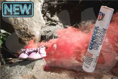 CHEAP & RELIABLE Gender Reveal Smoke Bombs, Blue & Pink