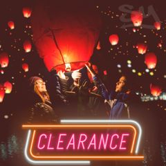 [CLEARANCE] 100% Biodegradable Premium Sky Lanterns