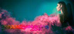 MICRO (EG25) ENOLA GAYE WIRE PULL COLOR SMOKE GRENADES [PINK- CHOOSE QUANTITY]
