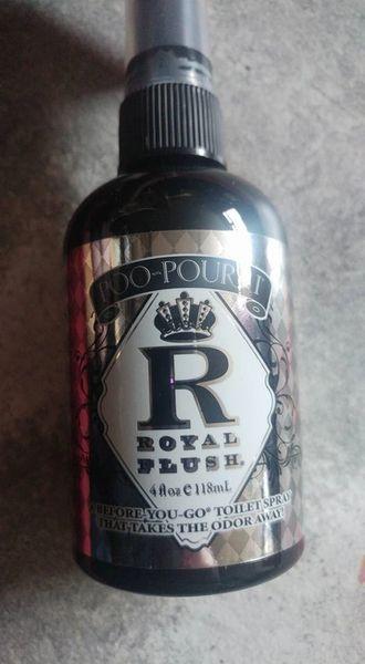 The Proven Original Poo Pourri Before You Go Toilet Spray