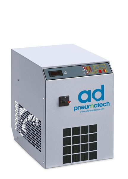 Pneumatech AD-25 Noncycling Refrigerated Air Dryer