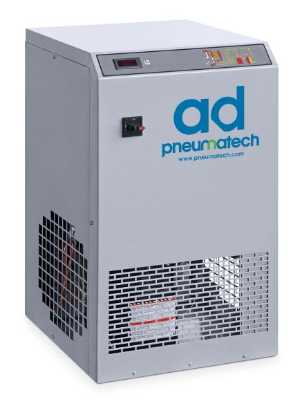 Pneumatech AD-100 115V or 230V Noncycling Refrigerated Air Dryer