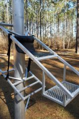 KING-STAND ROGUE 365 climbing stand