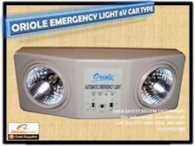 OEL 888 Emergency Light
