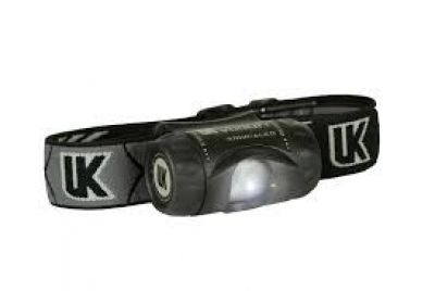 UK Vizion Headlamp 3AAA