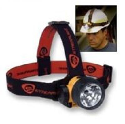 Trident LED Headlamp Light Lamp