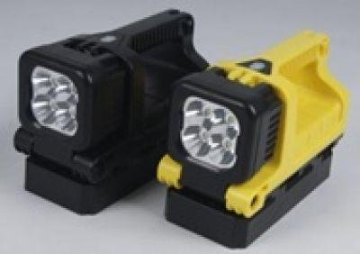 GJL-RASL9912 Search Light Rechargeable