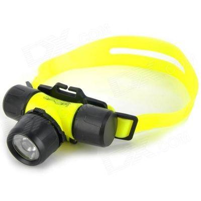 Heavy Duty Diving Headlamp