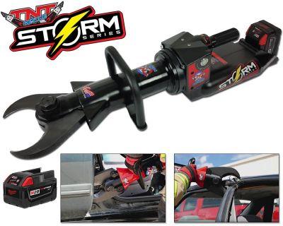 TNT STORM ESLC-24 Cutter