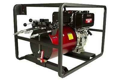 DT-4.0 SIMO TNT Hydraulic Pump DEMO Unit