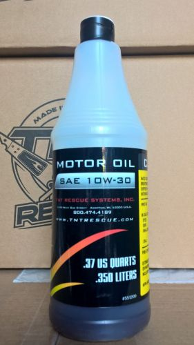 TNT Motor Oil BT-3.0 Honda .350 Liters 10W-30