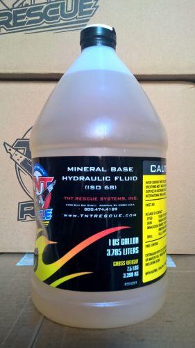 TNT Hydraulic Oil 1 Liter