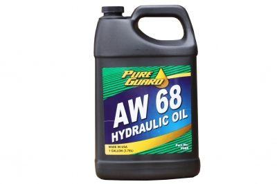 TNT Hydraulic Rescue Oil 4 Liters 1 Gallon