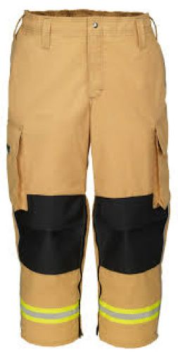 Lakeland OSX Attack Trouser (TAN - LARGE)