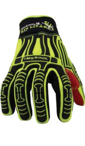 HexArmor Rig Lizard 2021 Cut Resistant Work Glove