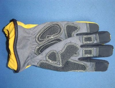 Rescue Extrication Gloves Size XXL EXTRA EXTRA Large