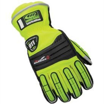 Ringers 911 Barrier Extrication Gloves XL-Large