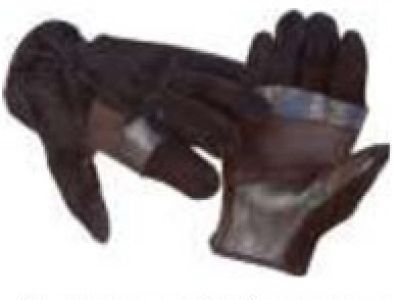 Swat Rescue & Rappelling Gloves (Large)