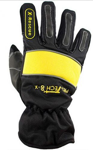 Pro Tech 8 Extrication & Rescue Gloves