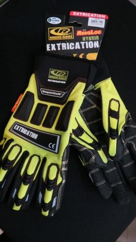 Hybrid Extrication Gloves