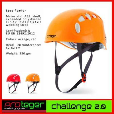 Proteger Challenge 2.0 Helmet