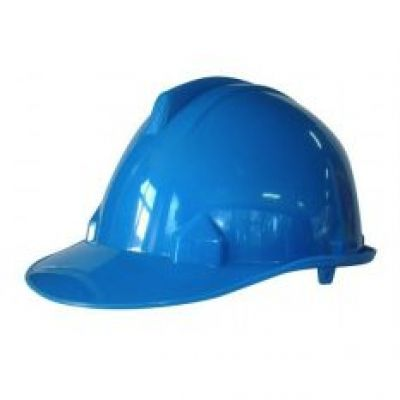 Blue Eagle Hard Hat (BLUE)