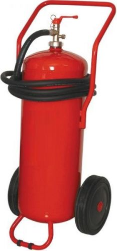 CO2 FIRE EXTINGUISHER 50 lbs. SW