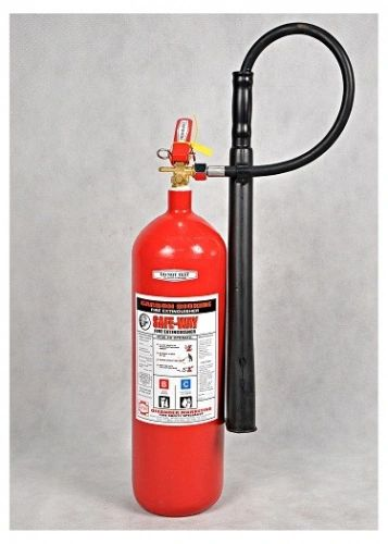 CO2 FIRE EXTINGUISHER 10 lbs. SW