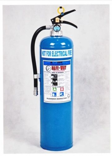 AFFF FIRE EXTINGUISHER 100 lbs. SW