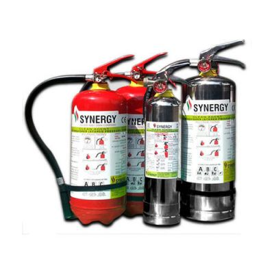 Fire Extinguisher 20 lbs. CO2 CARBON DIOXIDE