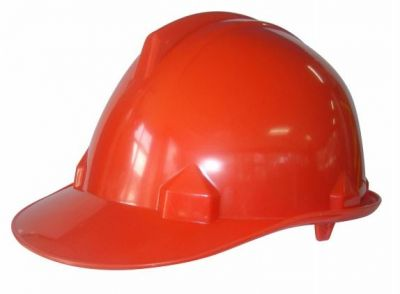 Blue Eagle Hard Hat (RED)