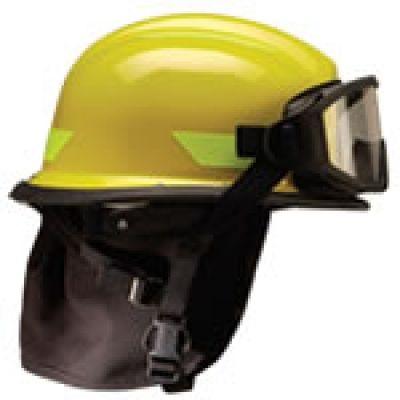 Bullard USRX Fire Helmet
