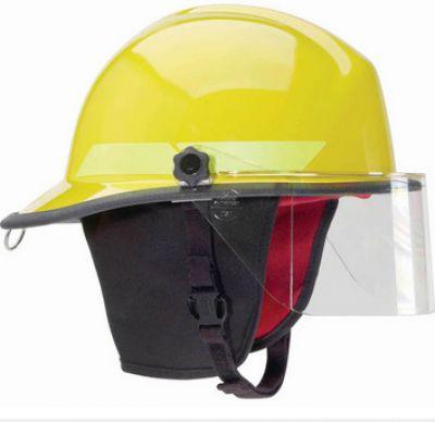 Bullard Fire PX Thermoplastic Helmet