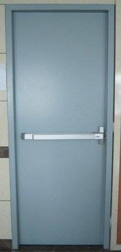Metal Flushdoors UL Fire Rated- 3 Hours