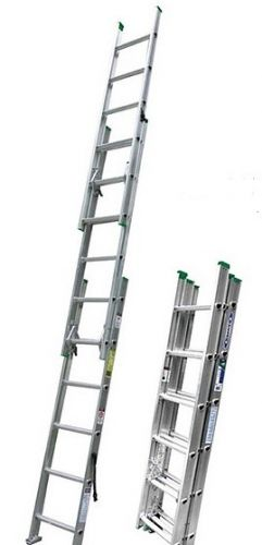 Aluminum Extension Ladder (Harris) 21""