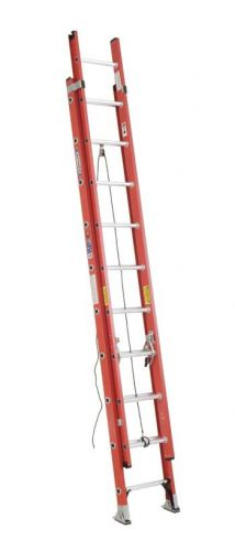 Extension Ladder 20 feet WORKING HEIGHT HARRIS
