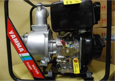 Yamma Water Pump 10HP Diesel