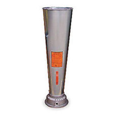 "AIR SYSTEMS INTERNATIONAL ASI-2900 Venturi Pneumatic Air Blower 1"" NPT NEW +F+"