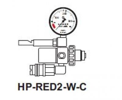 1051528 HP-RED2-W-C