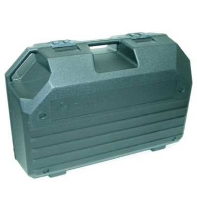 2014810 Moulded B.A. carrying case for 1 apparatus c/w cylinder