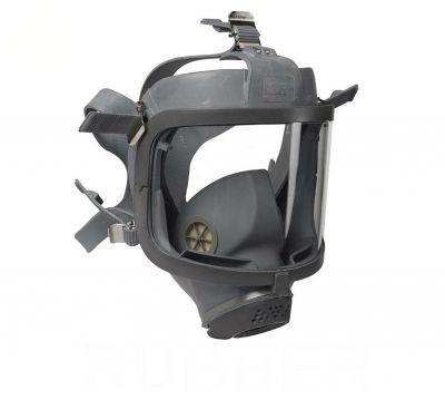 SCOTT 2024413 FM4/Vision PAPR (M/L) full face mask no hose