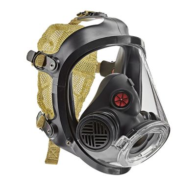 SCOTT 8005243 AV3000HT M MASK ONLY SIZE MEDIUM