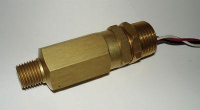 Aqua Environment 853 Pressure Switches