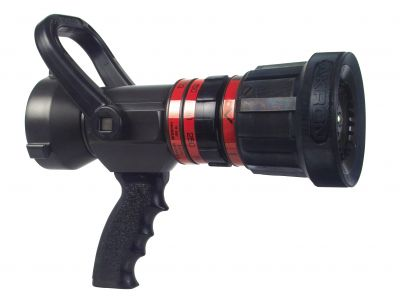 AKRON 1733 2 1/2'' High-Range Turbojet Nozzle with Pistol Grip