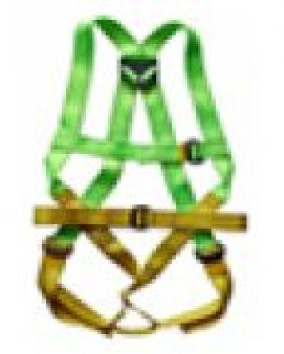 Adela Full Body Harness with Double Lanyard