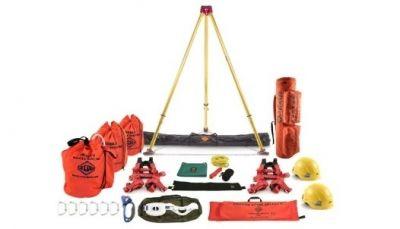 Skedco Sked-Evac CSR Kit