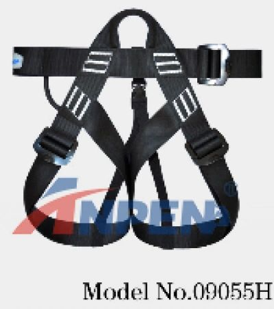 09055H Sit Harness