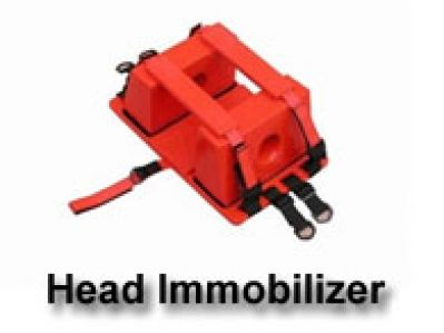 Head Immobilizer XH-16